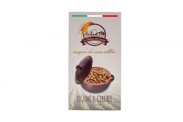 Lenticchie Piccole di Puglia   Le Delizie del Grano