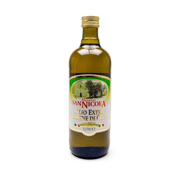Olio Extravergine di Oliva Masseria San Nicola | Le Delizie del Grano